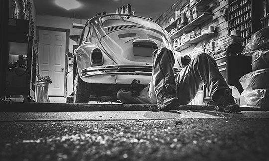 Έλεγχος μεταχειρισμενου αυτοκινητου πριν την αγορα.